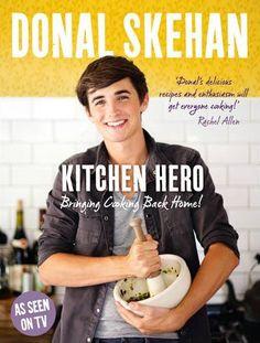 Kitchen Hero: Bringing Cooking Back Home! - Irish chef blog
