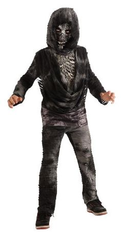 Twilight Zombie Costume, Large * Startling review available here  : Kids halloween costumes