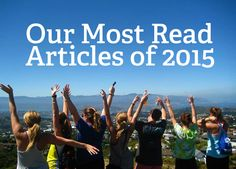 The Go Overseas teach abroad, intern abroad, and study abroad articles you all loved the most from 2015!