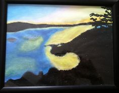 Kimberly O'Brien Harvey ~ Her Story ~ Her Art ~ Edge Of Evening ~