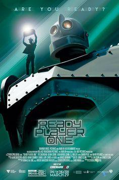 'Ready Player One' by Scott Hopko