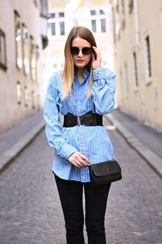Fashion Challenge   Stripes