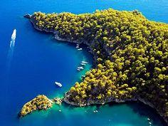 Marmaris- Turkey