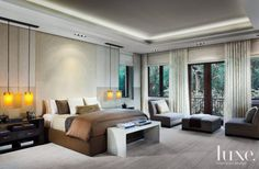 @maan_ngo A Contemporary House On a Classical Frame | LuxeSource | Luxe Magazine - The Luxury Home Redefined