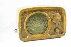 Antiques radio F.chopin