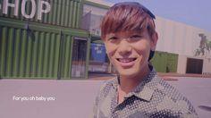 에릭남 (Eric Nam) - 너와나의 텐더토크 MV
