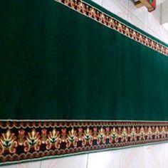 Toko online kami menyediakan lokal maupun import yang dapat anda beli baik ecer ataupun grosir dengan harga bersaing. Merk karpet sajadah tersebut antara lain, Turki, Tebriz, Tabriz, Oman, Millenium, Aqsa, Istiqlal,Polos, Medena, Iranshar, Kingdom, Yasmin, Dynasty, Shafira Dll. Hubungi kami www.karpetbagus.com di : CS1 Ari (085368376917/PIN BB : 5AC18563) CS2 Nisa (08521899 0050/PIN BB : 53B583C7) CS3 Ratna (082281833592/PIN BB : 52B1974F) CS4 Syella (085325266462/PIN BB : 2A831354) Antara, Mosque, Turki, Interior, House, Furniture, Indoor, Home, Mosques