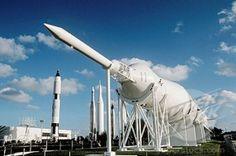 The real Rocket Gard