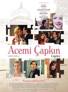 ACEMİ ÇAPKIN / CAPRICE (24.05.2015)