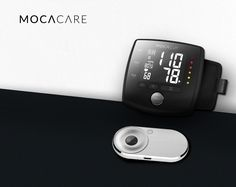 Here at MOCACARE, we're driven by a vision to combine health, technology, design, and comfort. Our goal is simple: to make heart health monitoring an easy, intuitive, and reliable experience.