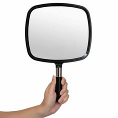 Mirrorvana Large & Comfy Hand Held Mirror Mirrors, Diving, Comfy, Snorkeling, Mirror, Scuba Diving, Glass