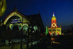 santa cruz church bangkok - Google Search