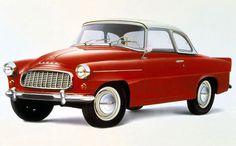 10 klíčových vozů historie Škody: od aut pošťáků k Octavii RS - 82 - Automotive Upholstery, Automotive Decor, Car Makes, Small Cars, Vintage Trucks, Car Car, Old Cars, Cars And Motorcycles, Classic Cars