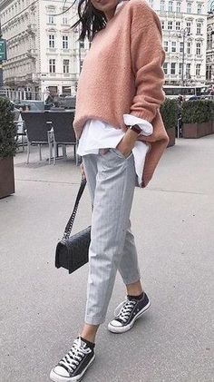 21 casual warm winter outfits to try right now - outfits