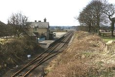 Disused Stations: Reepham Station Disused Stations, Train Stations, Steamers, Plans, Abandoned Places, Norfolk, Railroad Tracks, Buildings, Southern