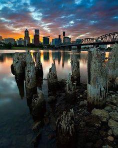 Portland | Oregon.