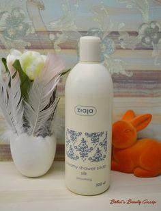 Ziaja Körperprodukte Review + Ostertipp: - Babsi´s Beauty Gossip Shower Soap, Gossip, Shampoo, Products, Face, Tips