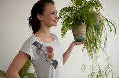 Tui Organic Top Ethical Fashion, Organic, T Shirts For Women, Summer, Top, Summer Time, Sustainable Fashion, Crop Shirt, Shirts