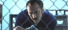 Nicolas Cage and Elijah Wood crime drama 'The Trust' combines the world of 'CSI: Las Vegas' with the violence and dark humor of a Quentin Tarantino film. #sxswfilm #blogcritics
