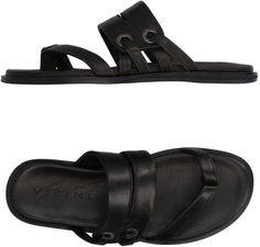 Vicini Men Flip Flops on YOOX. The best online selection of Flip Flops Vicini. YOOX exclusive items of Italian and international designers - Secure payments Mens Flip Flops, Strap Sandals, Footwear, Toe, Fashion, Beauty, Moda, Shoe, Fasion