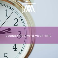 How do you limit your time? Where should you invest your time? New podcast episode up! Check it out here:   http://awesomemarriage.com/podcast/boundaries-with-your-time-podcast-43
