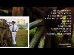 Ozéias de Paula   Paz e Comunhão Cd Completo Estrela de Belém 1986