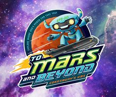 125 Best To Mars And Beyond Vbs 2019 Images March Mars