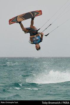 Tack Christophe - Fuerteventura World Cup 2012