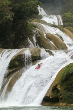 Is the Water Your Passion? Where does Your River Run....? www.TheRiverRuns.... #kayaking