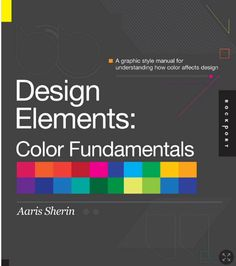 ColorADD on DESIGN ELEMENTS: Color Fundamentals http://pt.scribd.com/doc/219480515/Design-Elements-Color-Fundamentals-by-Aaris-Sherin