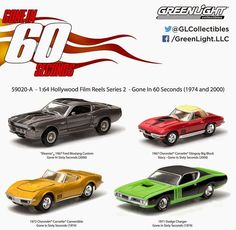 Greenlight M2 Machines Auto World Hot Wheels more Whats New In Diecast