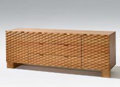 CREDENZA BASSA | Behältermöbel und Schränke | Produkte | Kollektion | Röthlisberger Kollektion