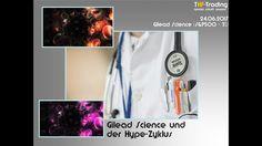 Gilead Sciences und der Hype Zyklus (Aktientipp, Musterdepot, Börse, Tra...