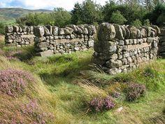 Little Sparta, Scotland garden