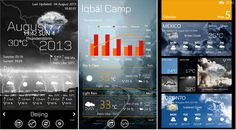 WeatherSense - New weather app for Nokia Lumia WP8 smartphones (Free for Limited Time) - http://mobilephoneadvise.com/weathersense-new-weather-app-for-nokia-lumia-wp8-smartphones-free-for-limited-time