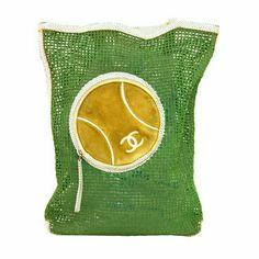 Chanel Tenis Tote bag