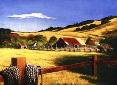 Rancho Nicasio West Marin CA