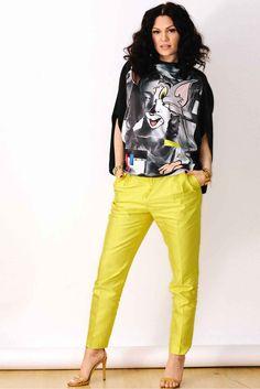 Jessie J Bang Bang Interview - New Album 2014. Pants.