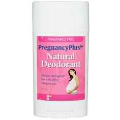 Buy Fairhaven Health Pregnancy Plus Natural Deodorant Frangrance Free 2.5oz  at Megavitamins Supplement Australia,Discount on volume available. Learn more - where to buy and what are the pros & Cons Natural Deodorant.