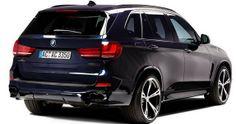 AC Schnitzer BMW X5 M50d