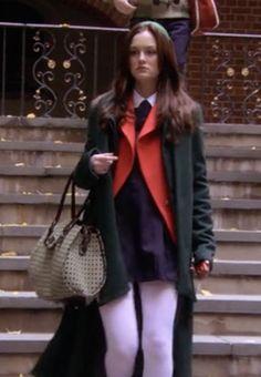 Gossip Girl: Season 1, Episode 13
