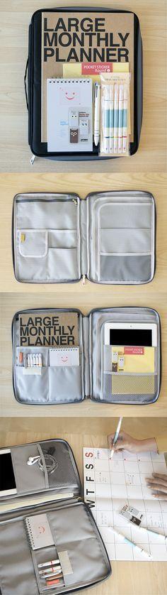 Wow! This is everything you will need to take the first step to an organized & planned life! Get out of your same daily routines with the Better Together Collection! No need to waste your time and deal with the hassle of buying all the essentials separately. We have all the essentials you need for office & school life all collected in one convenient package! If you are already enjoying an organized life, then this cute and functional collection will be a great gift idea for your loved ones…