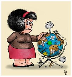 Mafalda 50 años