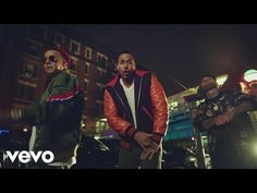 Romeo Santos, Daddy Yankee, Nicky Jam - Bella y Sensual (Official Video) Music Clips, Dj Music, Music Love, Music Songs, Music Videos, Romeo Santos, Daddy Yankee, Beethoven Music, Home Music