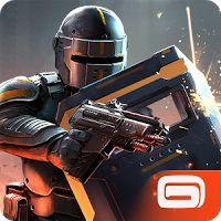 Modern Combat 5 eSports FPS 2.8.2a MOD APK  action games