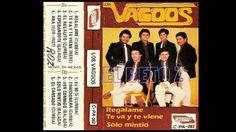 Los Vagoos - Solo Mintio.