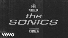 The Sonics - Bad Betty