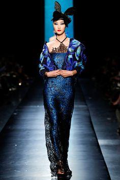 Jean Paul Gaultier, Весна-лето 2014, Couture, Париж