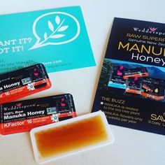 I love honey, and use it for lots of stuff! I can't wait to try out this 100% raw Manuka honey I received from @socialnature #gotitfreeforreviewingpurposes #trynatural #manukahoney #socialnature #couponstoo