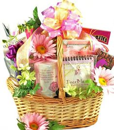 "Amazon.com : Mom, You Are a Blessing"" - Christian Mothers Day Gift Basket : Gourmet Chocolate Gifts : Grocery & Gourmet Food"
